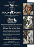 Polo for Pups Fundraiser