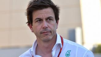 """WOLFF : """"Nous apportons une contribution financière à la FIA"""""""