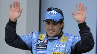 """ABITEBOUL : """"Fernando iz world champion materiol"""""""
