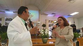 Pastora Elia E. Vivoni
