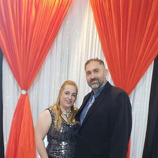 Arlene & Carlos