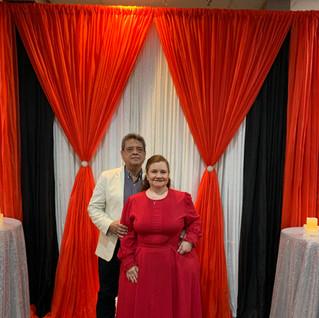 Lizette & Manny