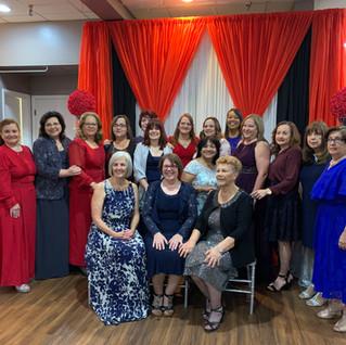 Grupo de Damas