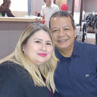 María & Mauricio