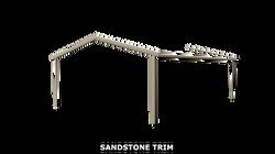 SANDSTONE TRIM