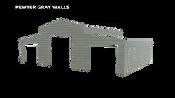 PEWTER GRAY