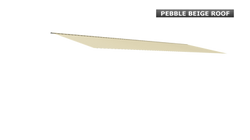 PEBBLE BEIGE ROOF