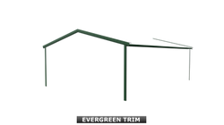 EVERGREEN TRIM