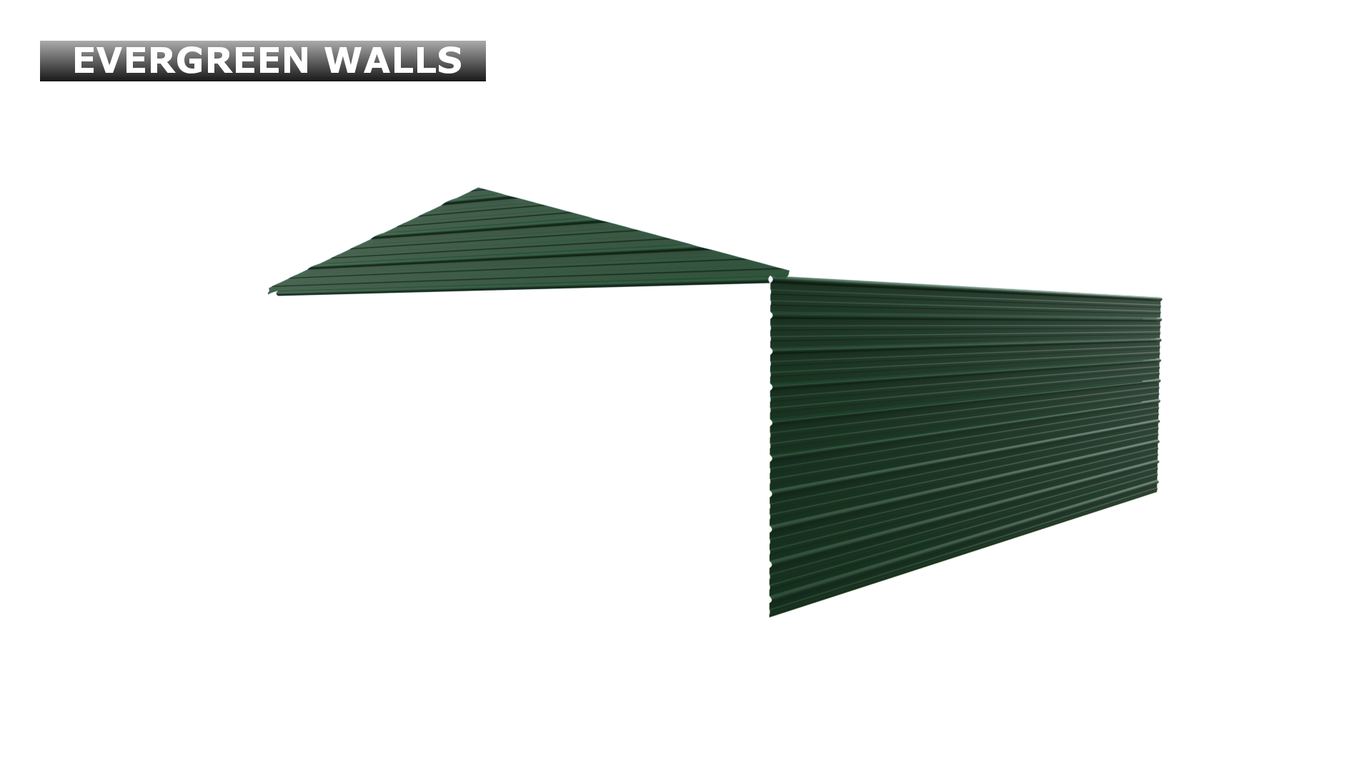 EVERGREEN WALLS