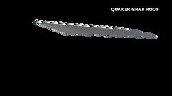 QUAKER GRAY ROOF