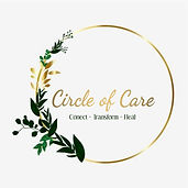 Circle of Care - Made with PosterMyWall.