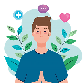 mental-health-concept-man-meditating-wit