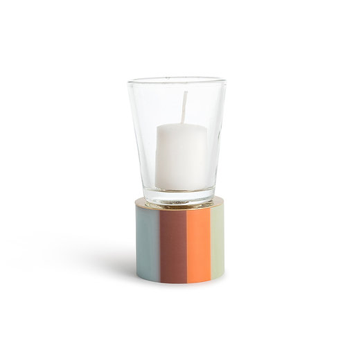 KAN - Small -  MOM- Candle Holder