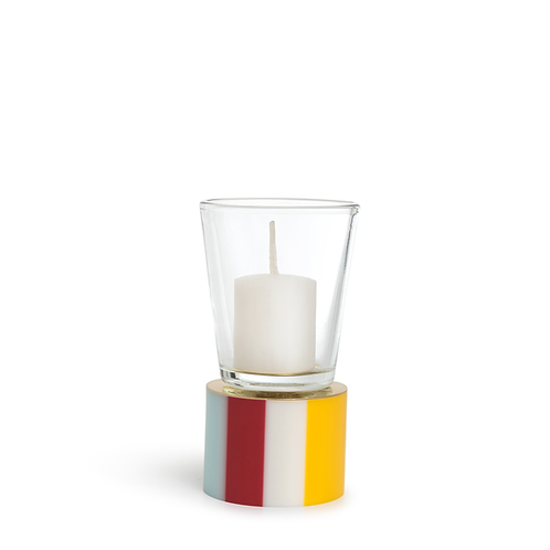 KAN - Small - Blueberries - Candle Holder
