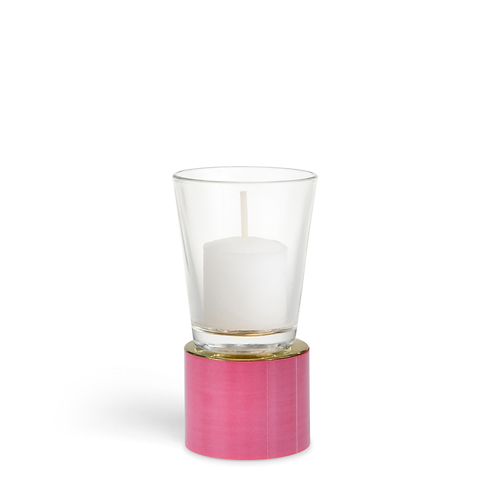 KAN - Small - Red - Love - Candle Holder