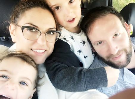 המשפחה היא הבסיס
