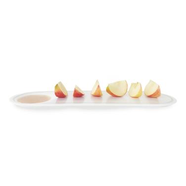 DVASH | Assiette pomme et miel