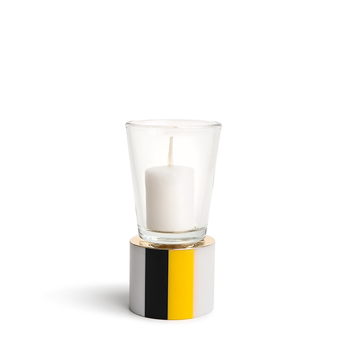 KAN - Small -  BEE - Candle Holder