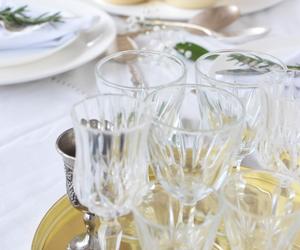 כוסות קריסטל: אוסף פרטי