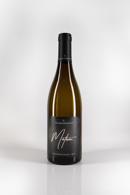 Matheu Sauvignon Blanc 2019