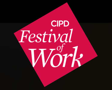 Expert Masterclass by Patricia Riddell at CIPD Festival of Work, Olympia, 13th June 2019