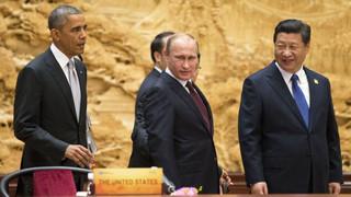 Reagan avait gagné la 1ère manche de la Guerre froide, Obama a-t-il perdu la 2de en laissant Poutine