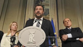 Nouveau gouvernement populiste à Rome : cette énorme différence entre ce qu'en disent les médias ita