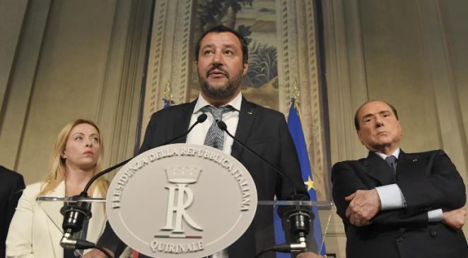 Nouveau gouvernement populiste à Rome : cette énorme différence entre ce qu'en disent les médias italiens et les médias français