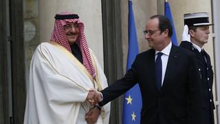 RT | «La politique française en Syrie est suicidaire»