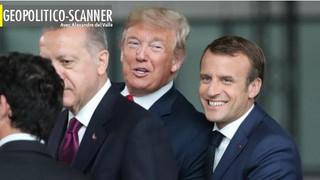Comment le sommet de l'Otan a révélé l'impuissance auto-infligée des Européens