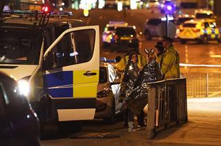 Les 4 leçons de l'attentat islamiste lors du concert d'Ariana Grande