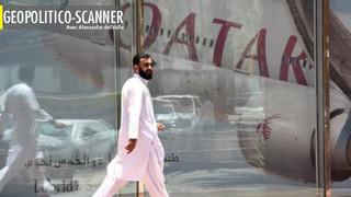 """""""Qatar : Les Vérités interdites"""" ; Entretien d'Alexandre del Valle avec le spécialiste des"""