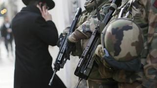 """L'amalgame de l'antisémitisme et de l'islamophobie et la stratégie de la """"reductio ad hitlerum&"""