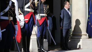 La politique étrangère pourrait-elle sauver le candidat Hollande face à l'hystérie de la droite