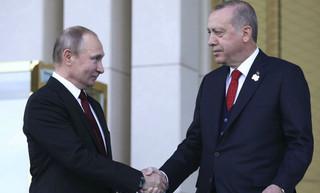 « En Syrie, Poutine a su retourner Erdogan en lâchant les Kurdes » (Causeur) - 3/3