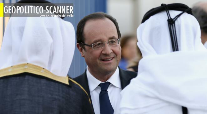 ous la présidence de François Hollande, le phénomène trop souvent attribué au seul Nicolas Sarkozy s'est poursuivi : un Fond d'Investissement Commun a été créé en Juillet 2014 par la Caisse des dépôts et la Qatar Holding LLC.