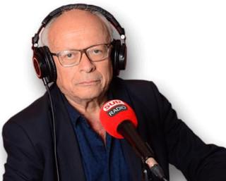 Alexandre del Valle - L'invité d'André Bercoff (Sud Radio)
