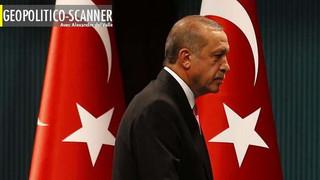 L'OTAN néo-munichoiseface aux menacesde la Turquie envers la Grèce, Chypre etles Kurdes syriens