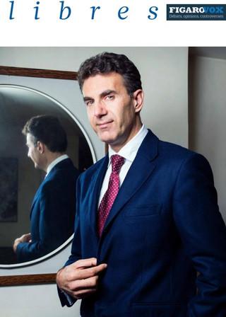 Le Figaro Magazine | Alexandre del Valle: « Il faut renouer avec une politique de civilisation » | 1