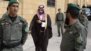 La très bonne nouvelle qui pourrait se cacher derrière les coups de force de MBS, le prince héritier
