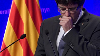 Catalogne : de l'exil bruxellois de Puigdemont à la guerre des représentations des séparatistes cata