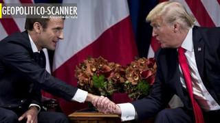 Macron-Trump, vrais ou faux opposés ?