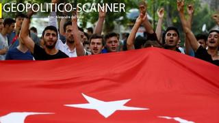 """La Turquie et son """"cauchemar arménien"""", le négationnisme aux antipodes des valeurs europée"""