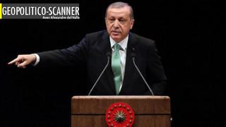 Erdogan, le nouveau sultan qui menace l'Europe et se rêve en Atätürk à l'envers, artisan d'une Turqu