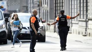 Attaque terroriste à Liège : la prison, école du crime pour les terroristes