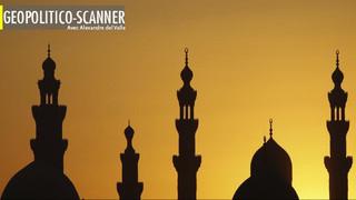 Du Dhimmi à la dhimmitude : chronique d'une soumission annoncée de l'Europe, rencontre avec l'écriva