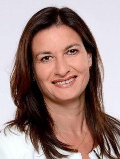 Françoise COUTANT