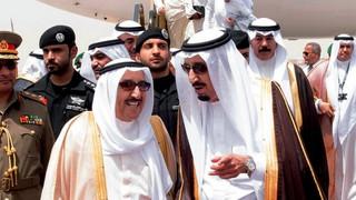 Sputnik News | «Les puissances occidentales devenues les mercenaires des Etats islamistes du Golfe»