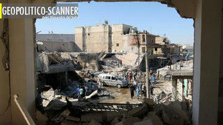 Syrie : pourquoi la bataille d'Alep est absolument déterminante