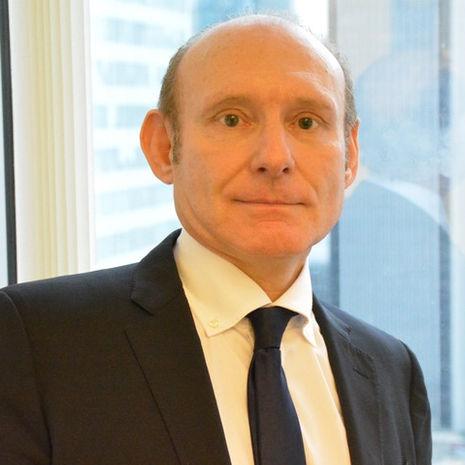 Philippe CHARLEZ